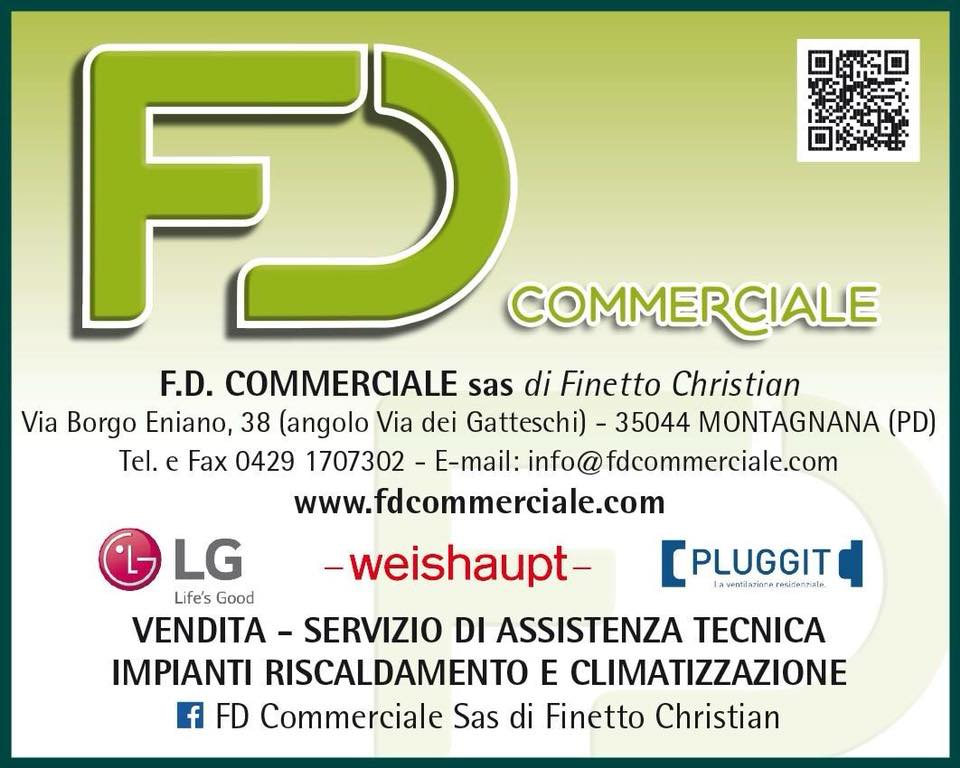 Finetto Commerciale